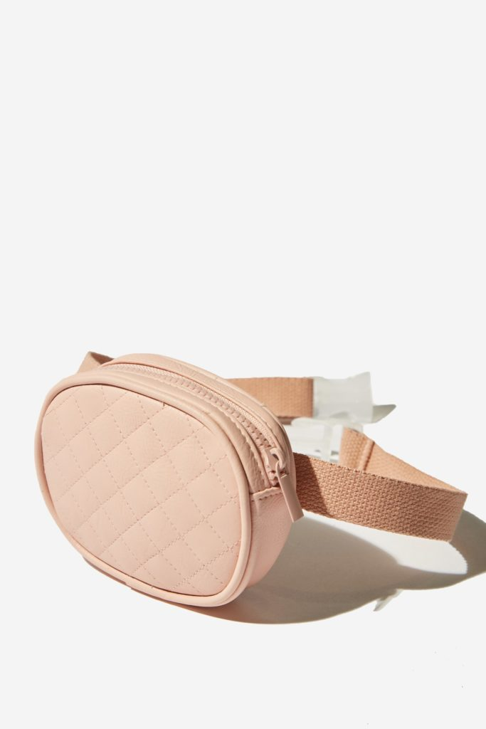 Fashion Belt Bag $16.99