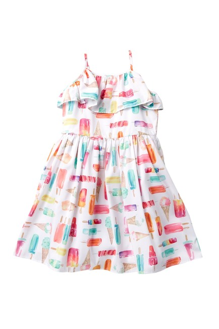 kate spade new york ice pops dress $26.23