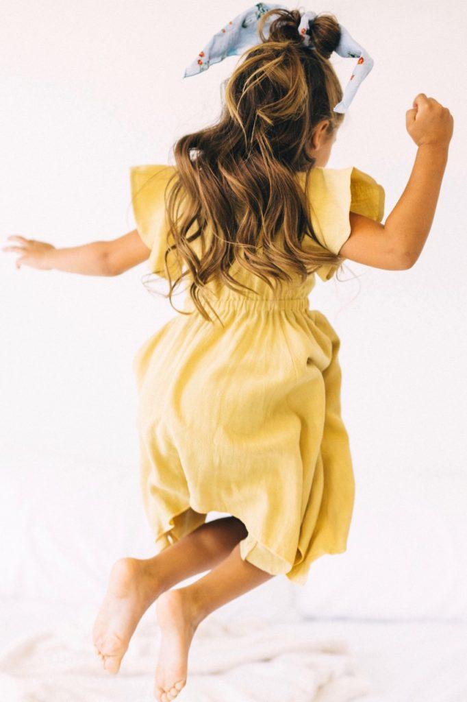 Mini Zoe Midi Dress $34.99