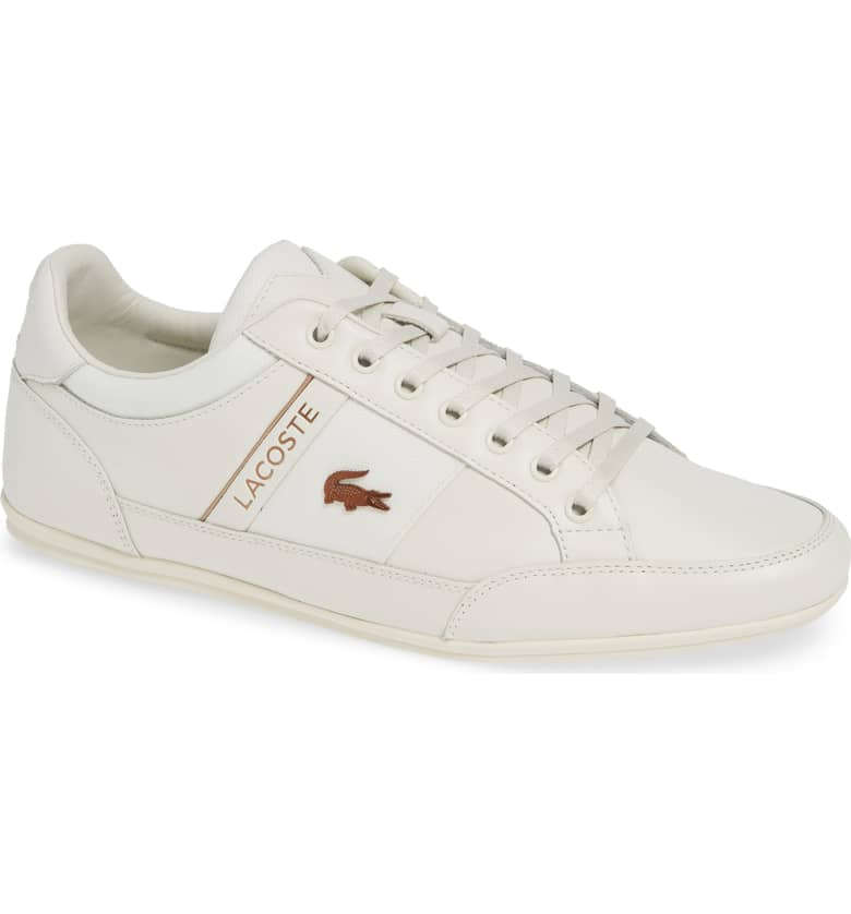 Chaymon Low Top Sneaker LACOSTE $124.95