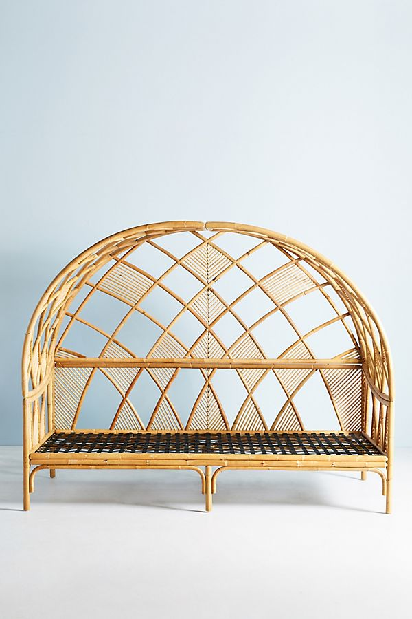 Peacock Cabana Daybed $1,998.00