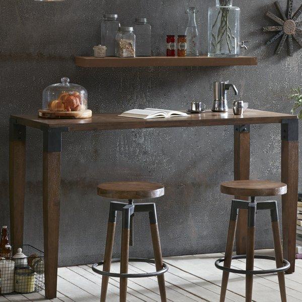 Deskins Counter Pub Table $319.99