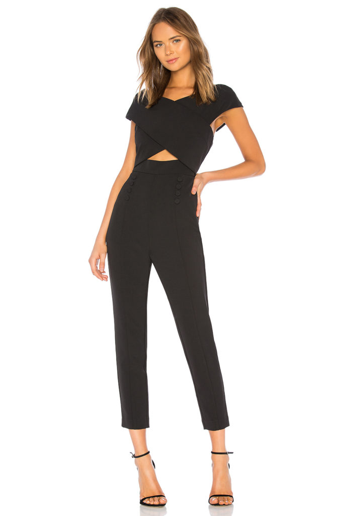 Sorrento Jumpsuit  ELLIATT $176