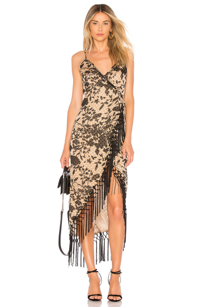Sonya Dress  House of Harlow 1960  $139
