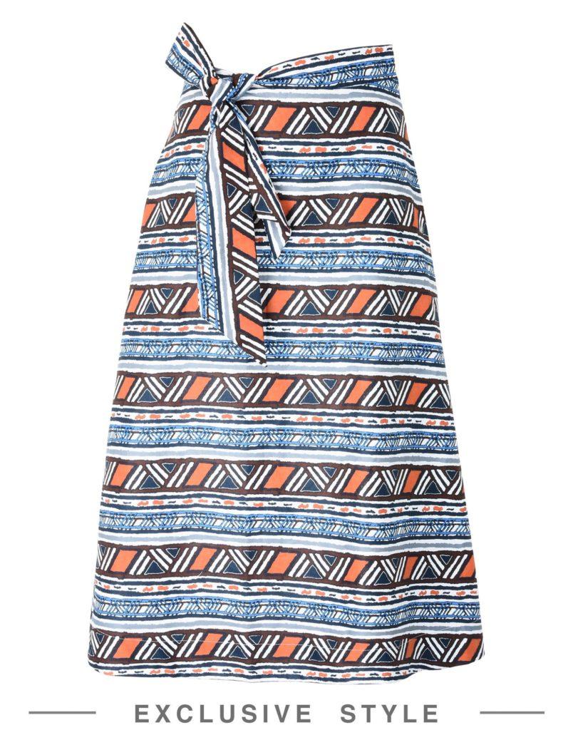 KISUA Midi Skirts  $52.00