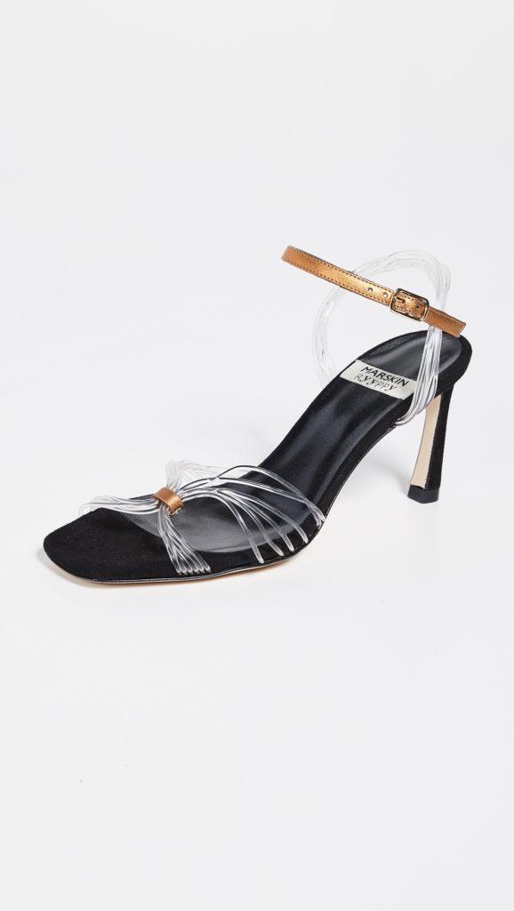 MARSKINRYYPPY Reba Sandals $404.00