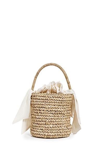 FAITHFULL THE BRAND Frida Bag $76.30