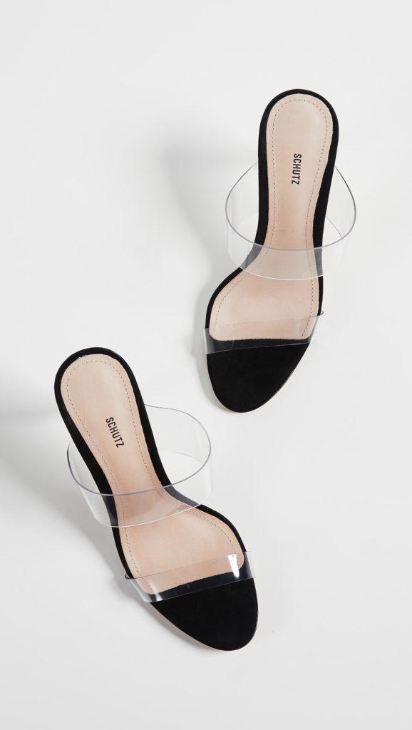 Schutz Ariella Strappy Sandals $180.00