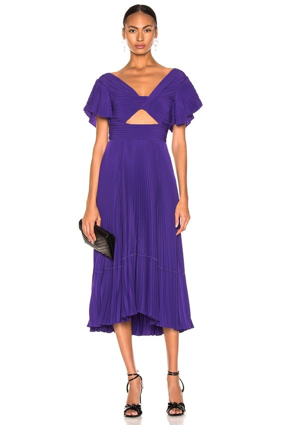 A.L.C. Sorrento Dress $795