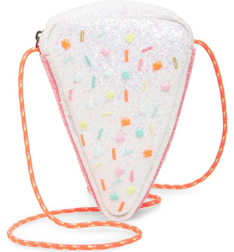 Glitter Cake Bag CREWCUTS BY J.CREW $49.50