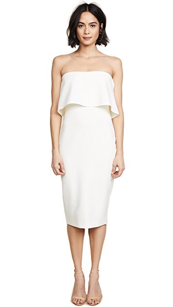 LIKELY Driggs Dress $178.00