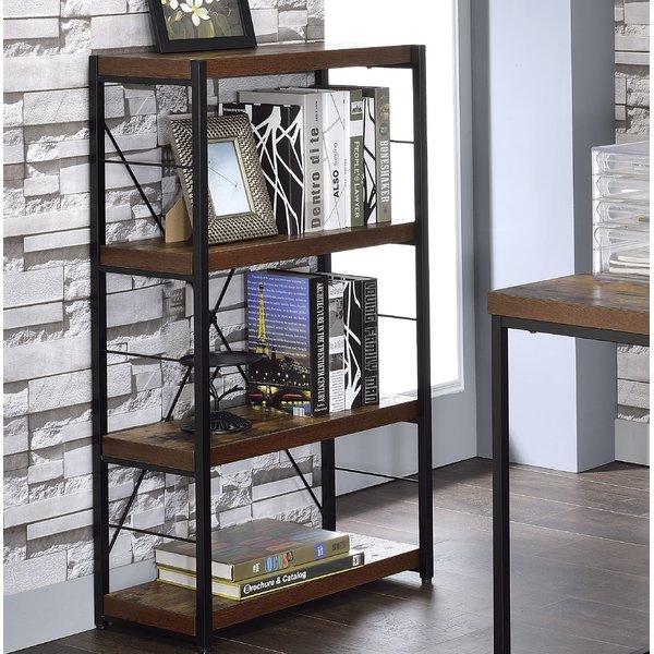 Karina Etagere Bookcase $108.99