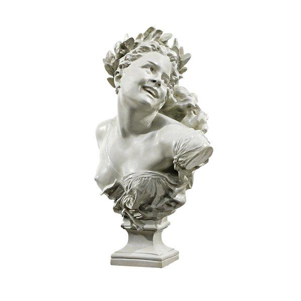 Mademoiselle de la Danse Bust $126.95