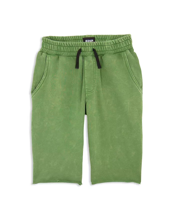 Hudson Boys' Dune Acid-Wash Shorts - Little Kid, Big Kid $39.00