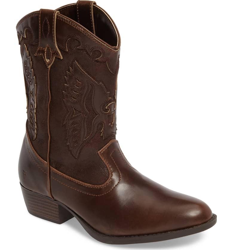 Carson Firebird Cowgirl Boot FRYE $69.00