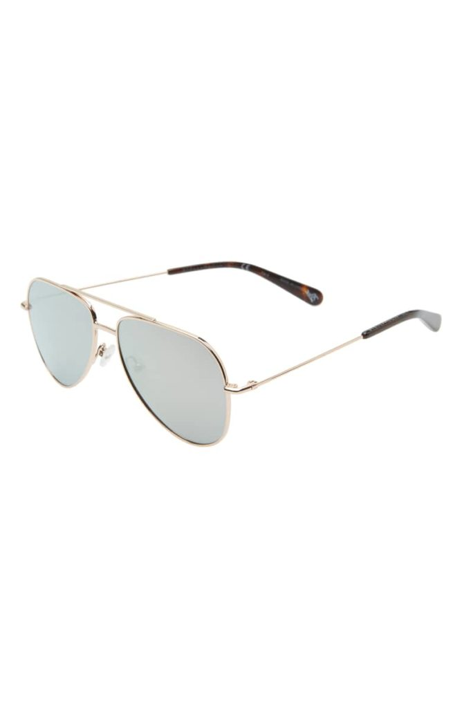 51mm Aviator Sunglasses STELLA MCCARTNEY KIDS $55.00