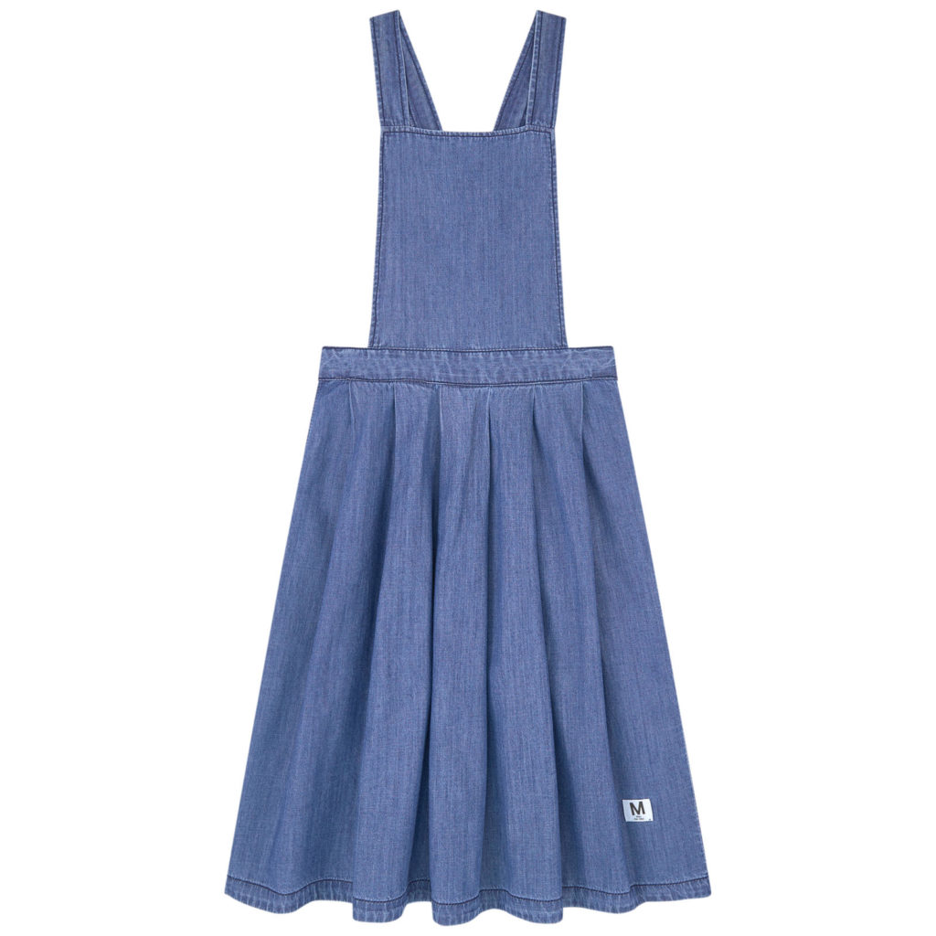 MOLO Pinafore dress $60