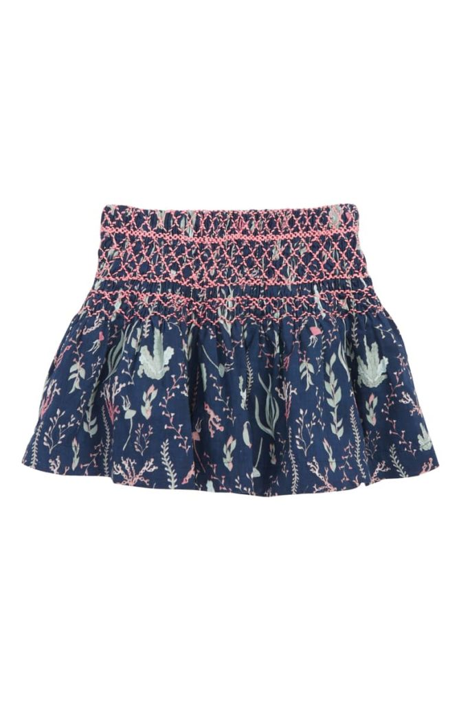 Pixie Skirt PEEK AREN'T YOU CURIOUS $38.00
