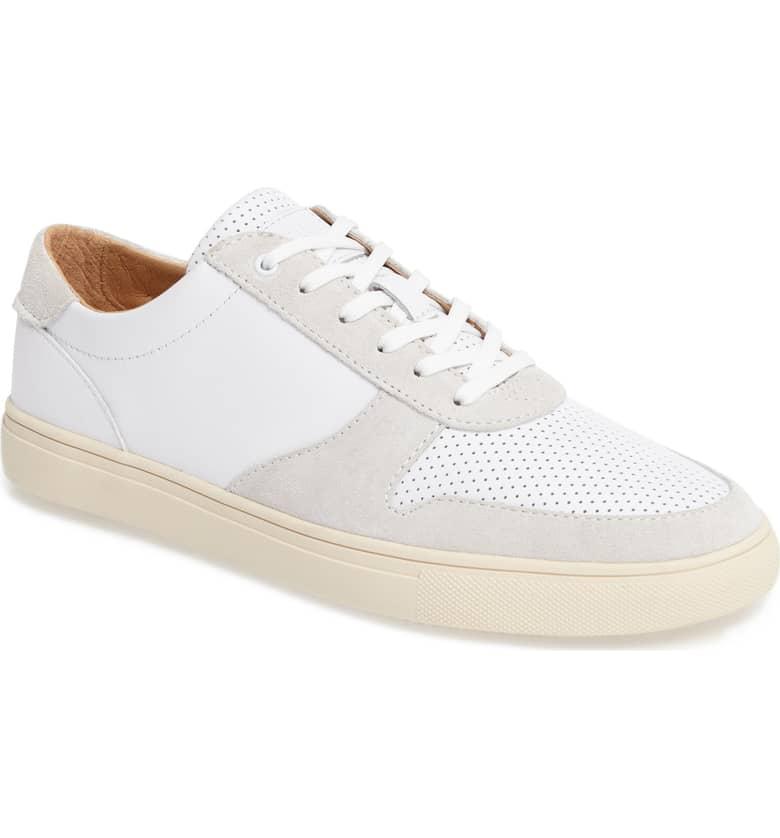Gregory Sneaker CLAE $130.00