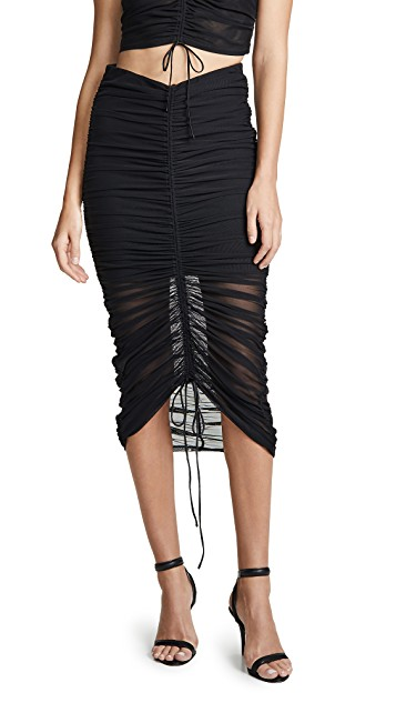 Cinq a Sept Aren Skirt $365.00