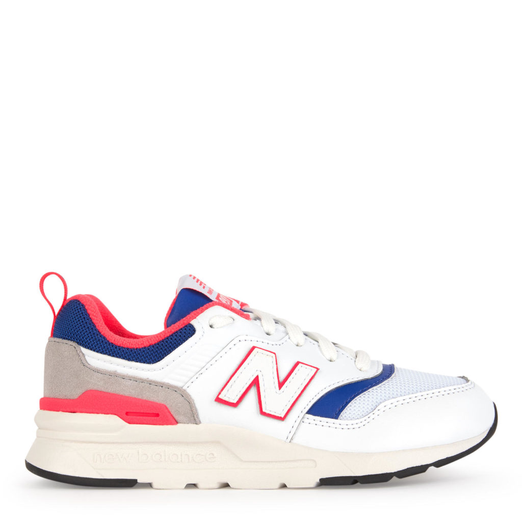 NEW BALANCE New Balance 997 sneakers $74https://fave.co/2BBR0uq