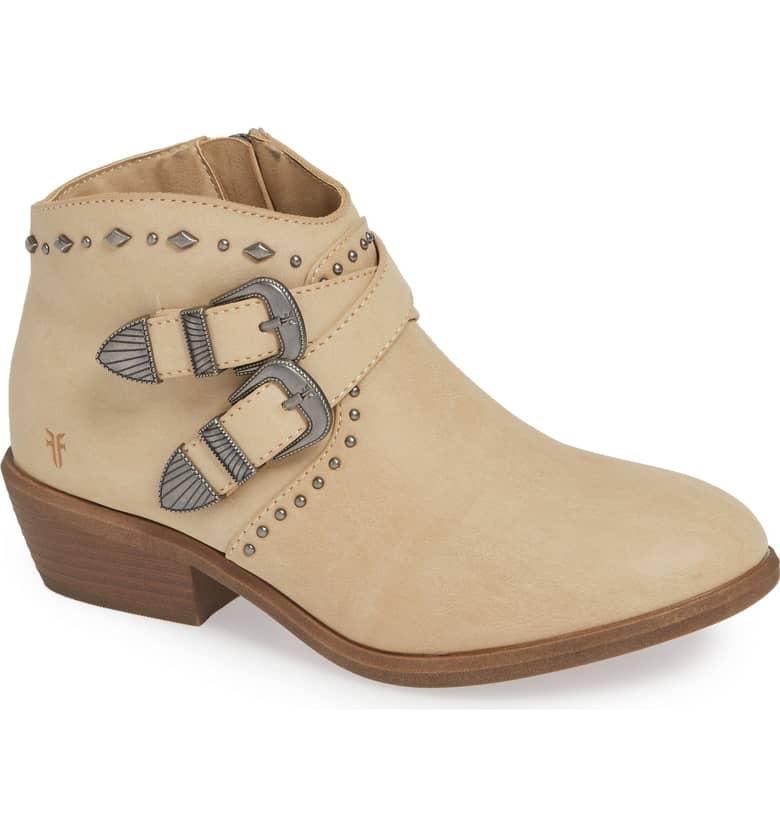 Ellen Stud Boots FRYE $54.00