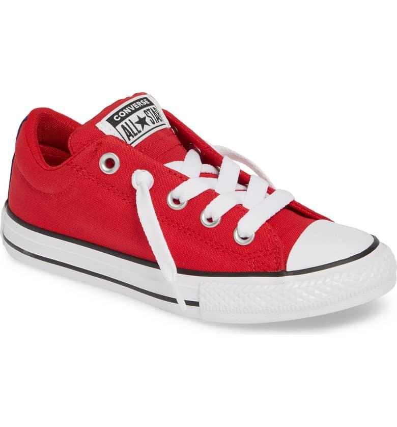 Street Mid Top Sneaker CONVERSE $40.00-$50.00