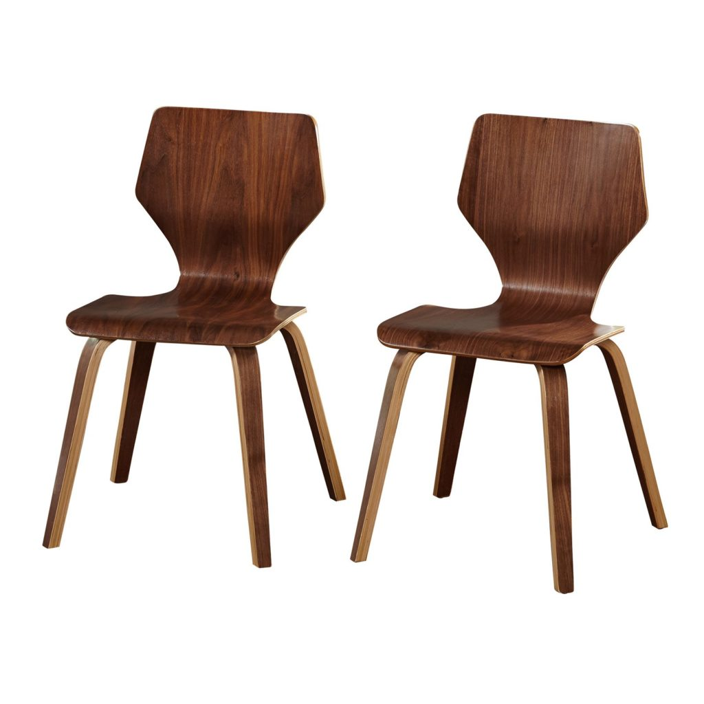 HOME apartment AH Westley Bentwood Chair, Set of 2 $122.84