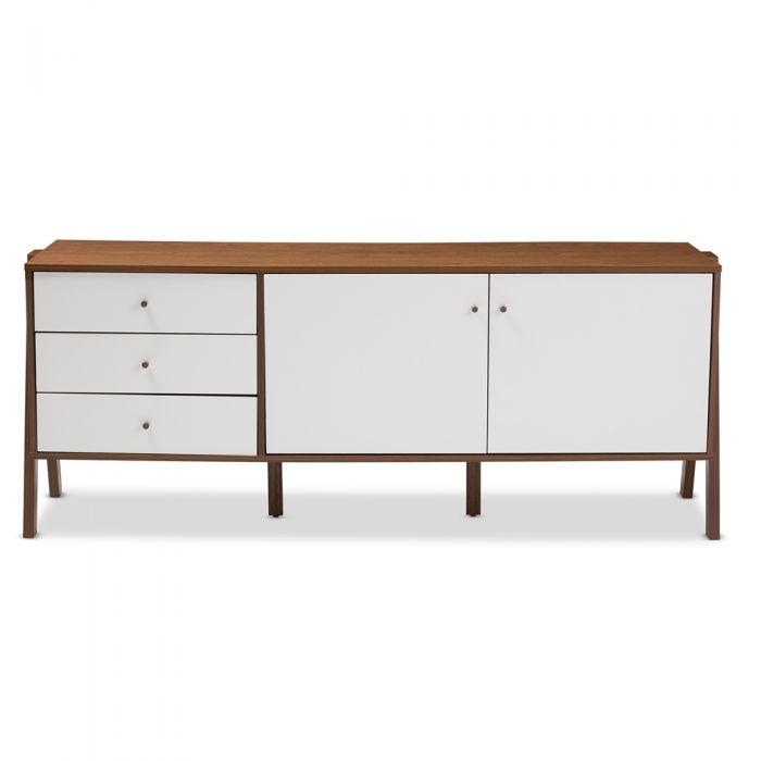 Modern Scandinavian style cabinet $200.17