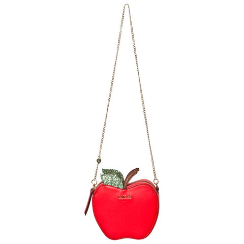 Guess Red Apple Cross Shoulder Bag $ 41.00