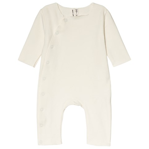 Gray Label Cream Snaps Bodysuit $61.00https://fave.co/2Bs5YDc