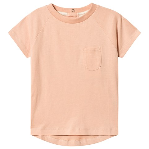 Gray Label Pop Classic Crewneck T-Shirt $31.00
