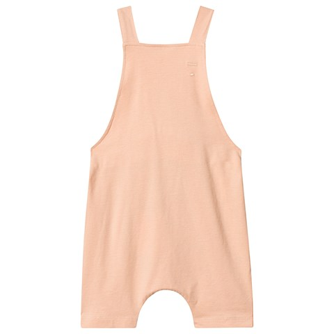 Gray Label Pop Shortleg Salopette Romper $56.00