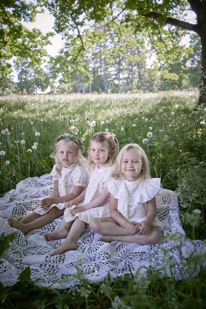 Bebe Organic Gabriella Dress, Floral$119.00