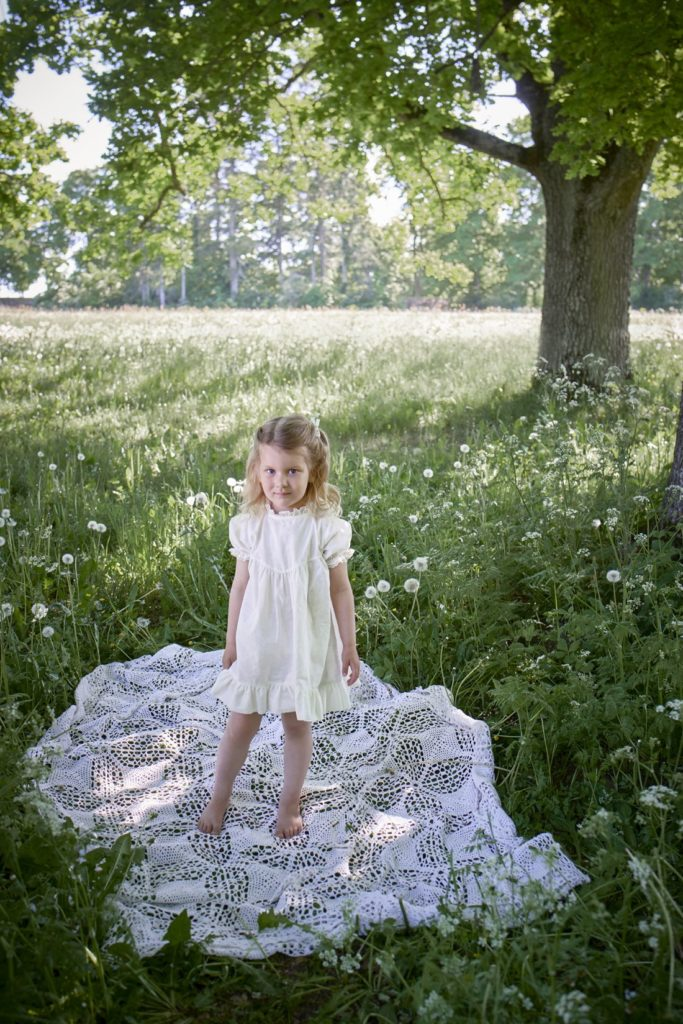 Bebe Organic Olivia Dress, Floral$113.00