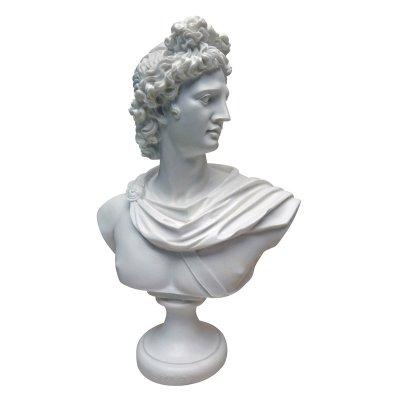 Design Toscano Apollo Belvedere Sculptural Bust $55.95https://fave.co/2RSqGBH