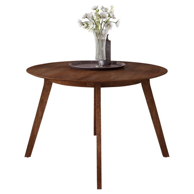 Novogratz Henley Round Dining Table $231.00