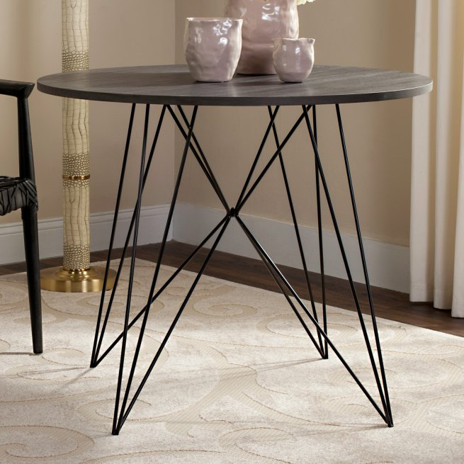 Safavieh Marino Round Dining Table $177.82