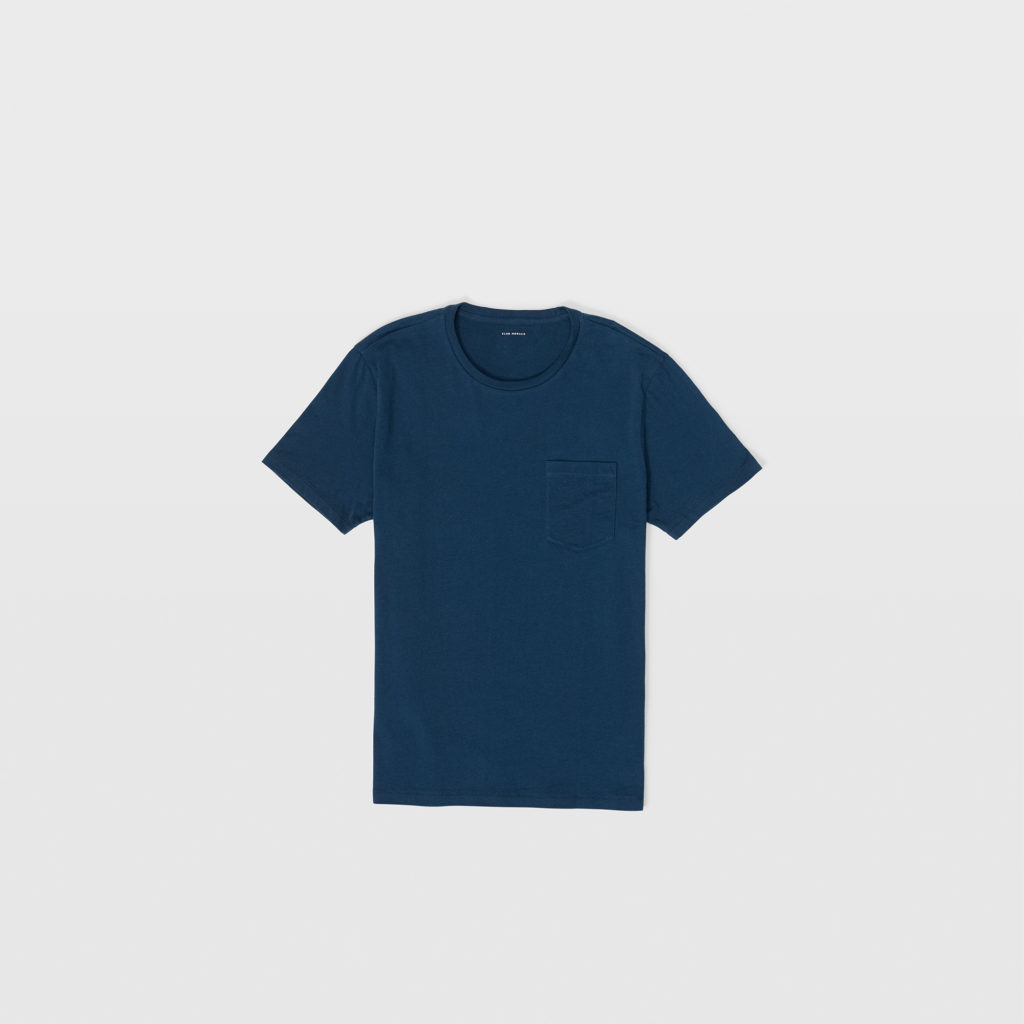 Williams Garment-Dyed Crew $32.50