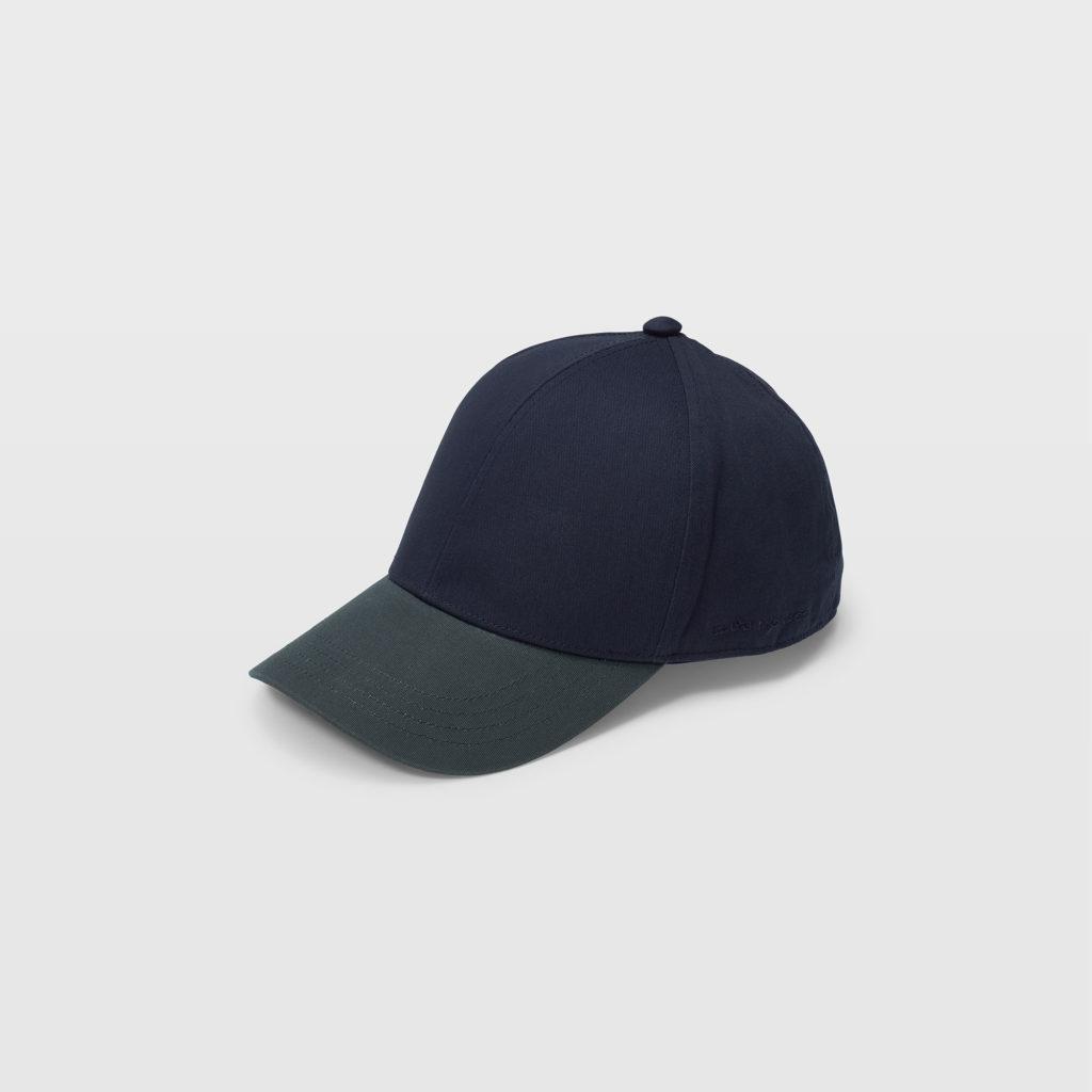 Colorblock Baseball Cap $49.50