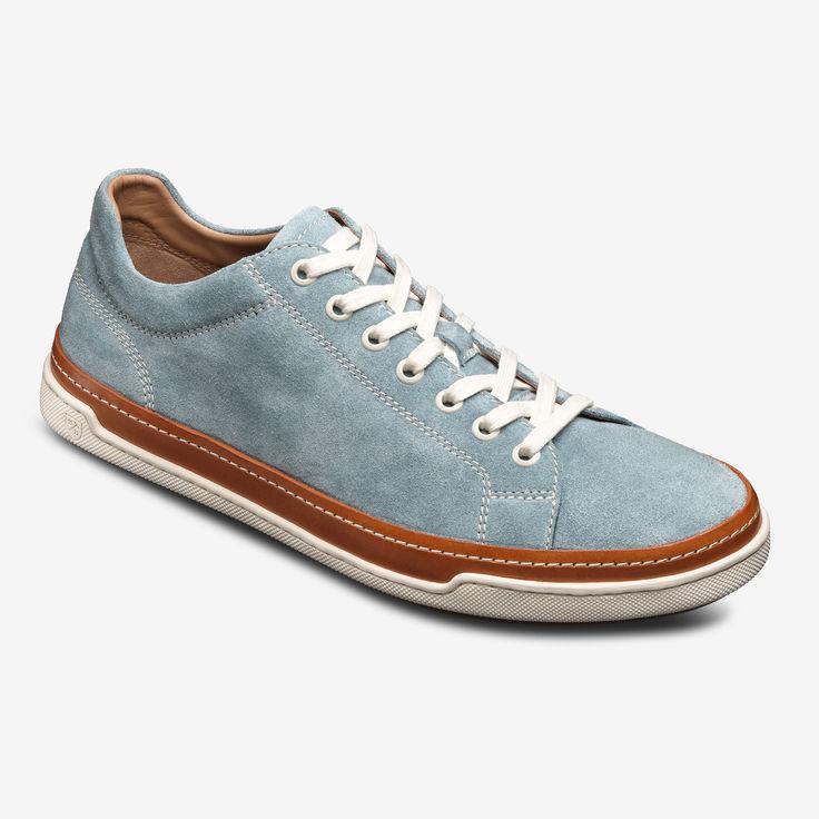 Porter Suede Derby Sneaker $157.00
