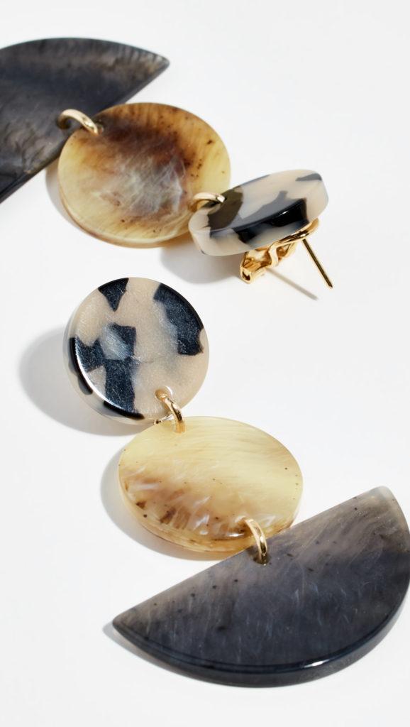 Rachel Comey Neale Earrings $115.00