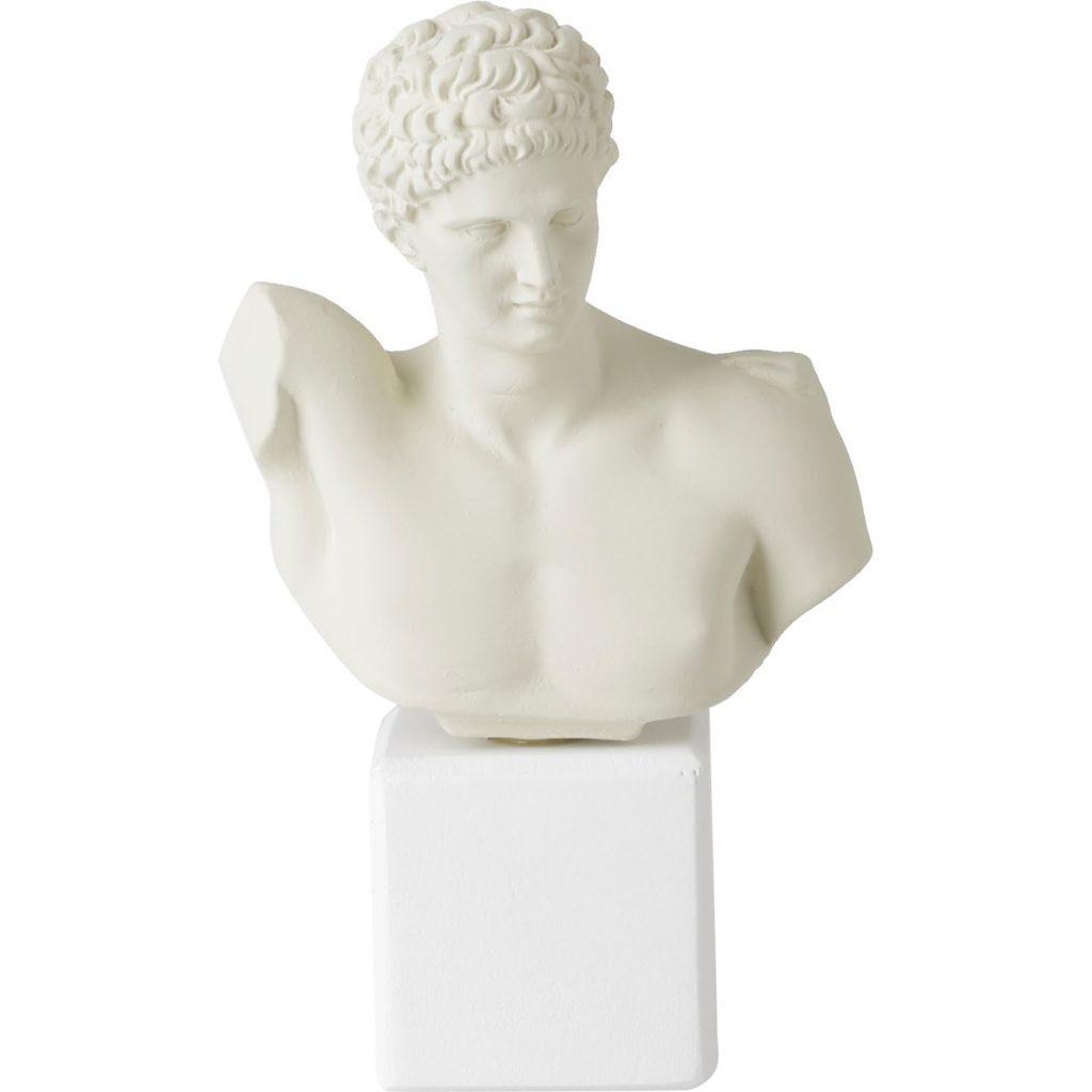 Hermes Bust Large $101.39