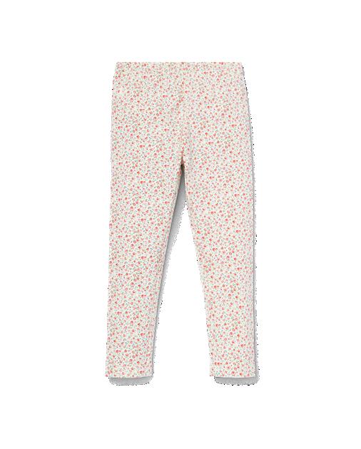 Floral Jersey Legging $18.99