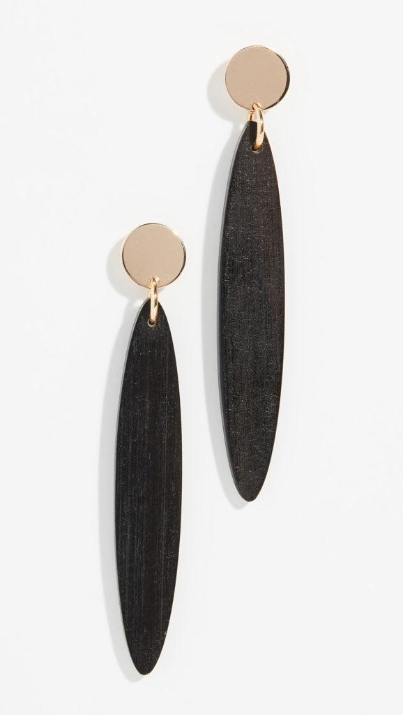 Sophie Monet The Navona Earrings $130.00