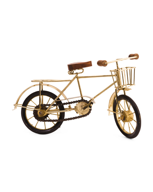 UMA 14in Decorative Bicycle $14.99
