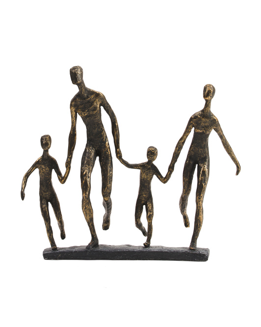 UMA Family Sculpture $24.99