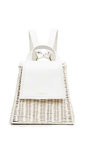 Wicker Wings Tall Tīxíng Backpack $429.00