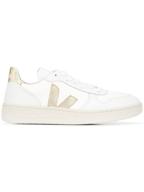 VEJA low top sneakers $123
