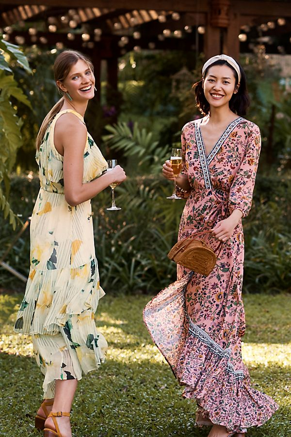 Garden Party Dress $240.00